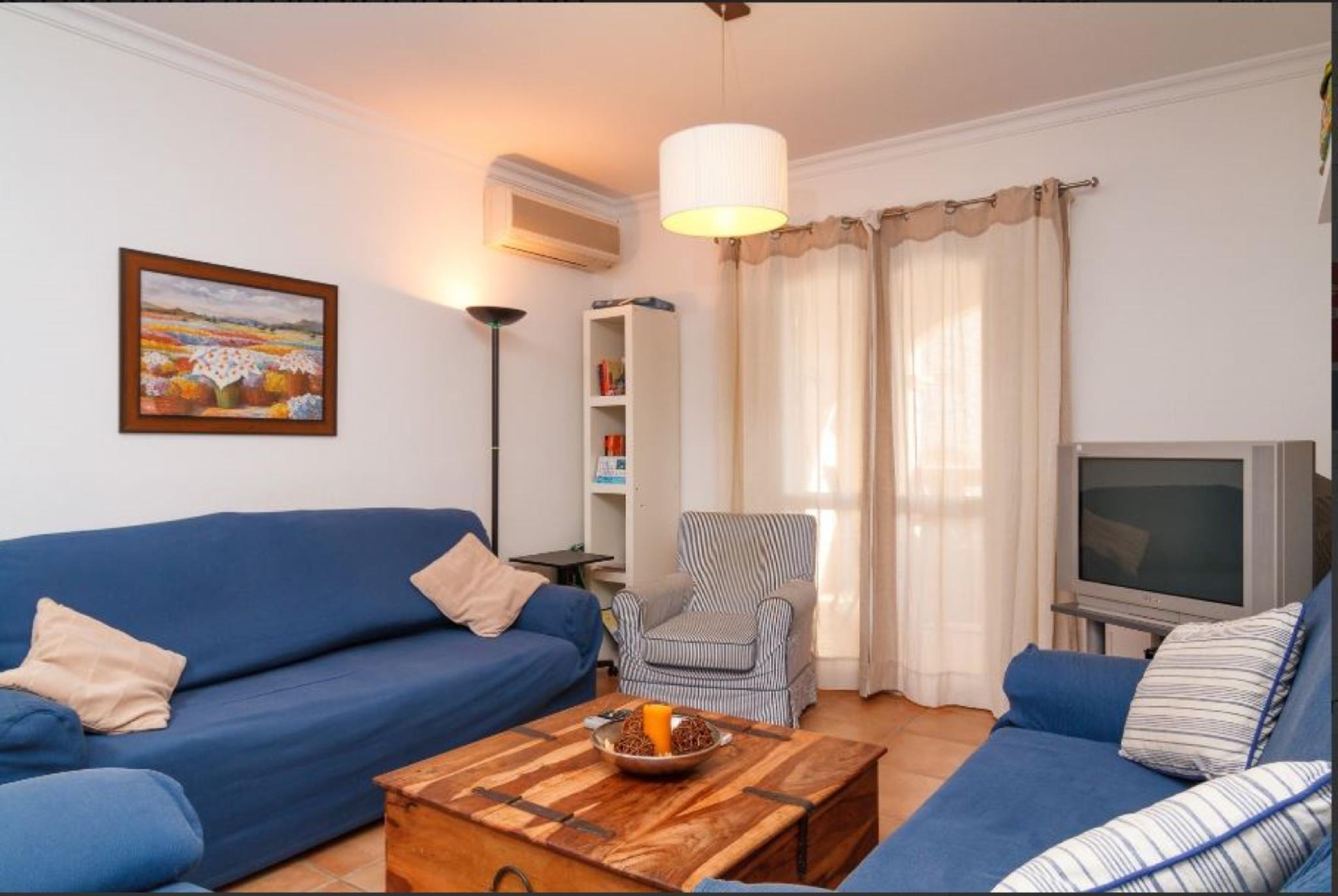 106749   Apartment In Nerja