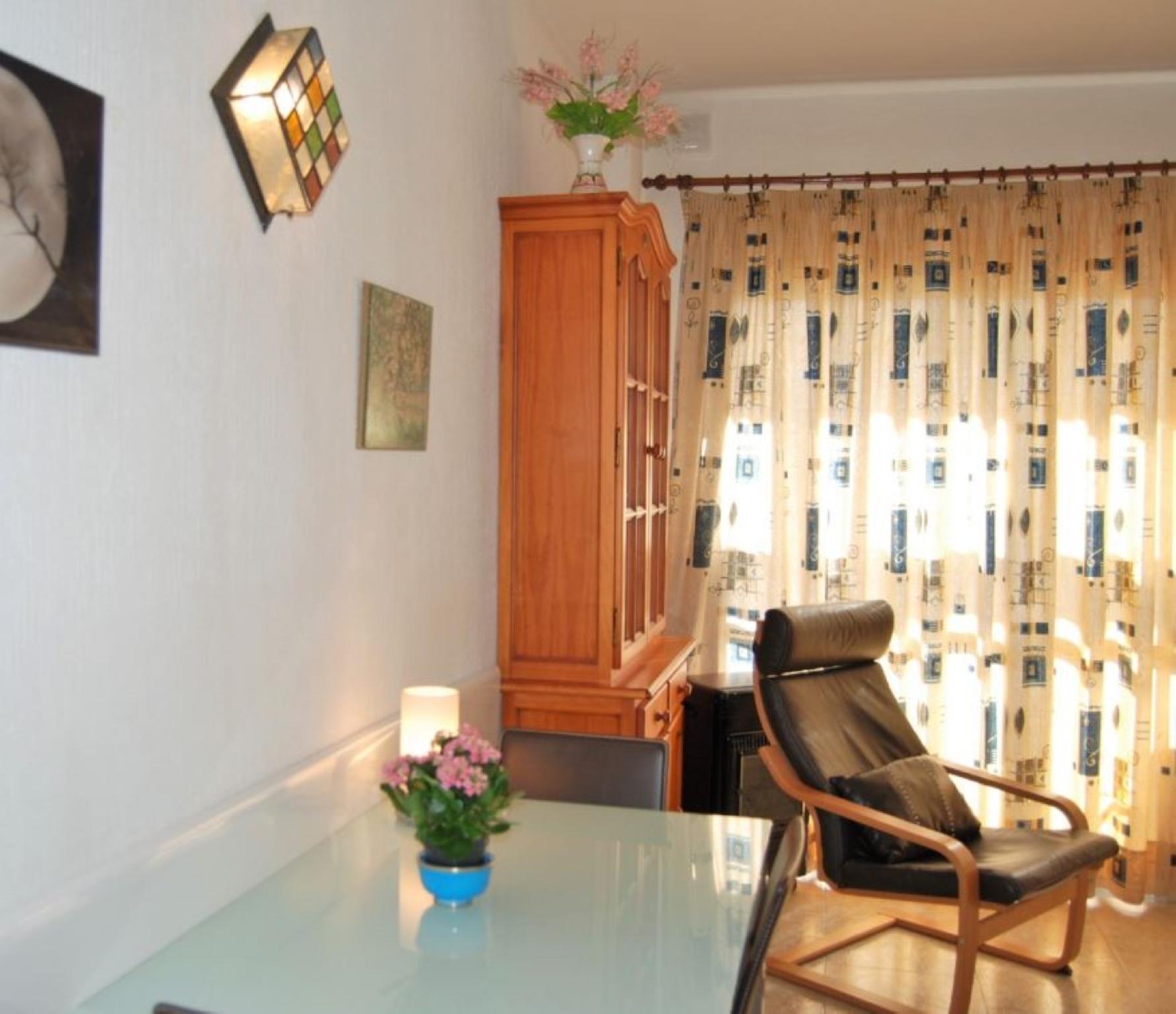 106709   Studio In Nerja