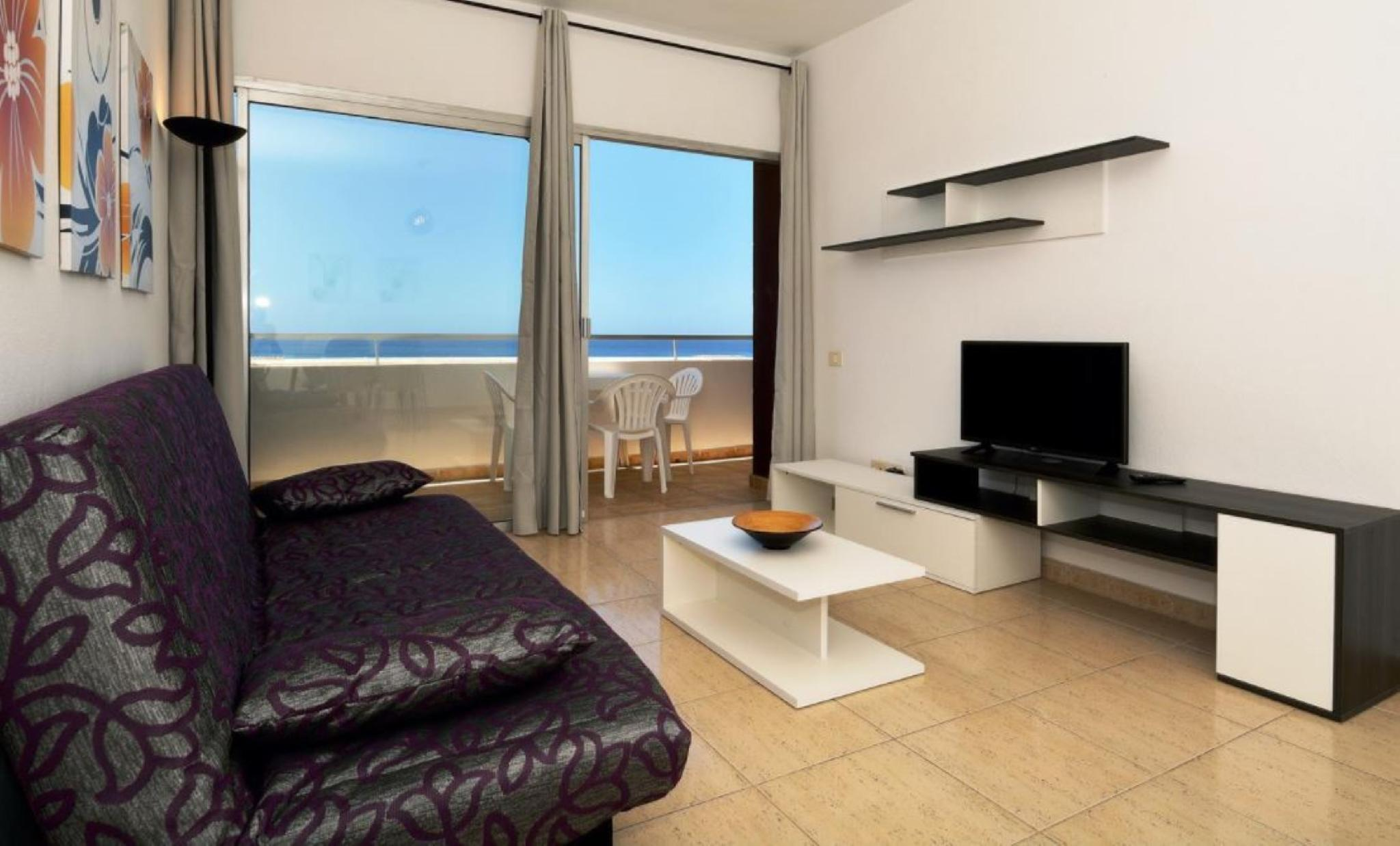 106124   Apartment In Morro Jable