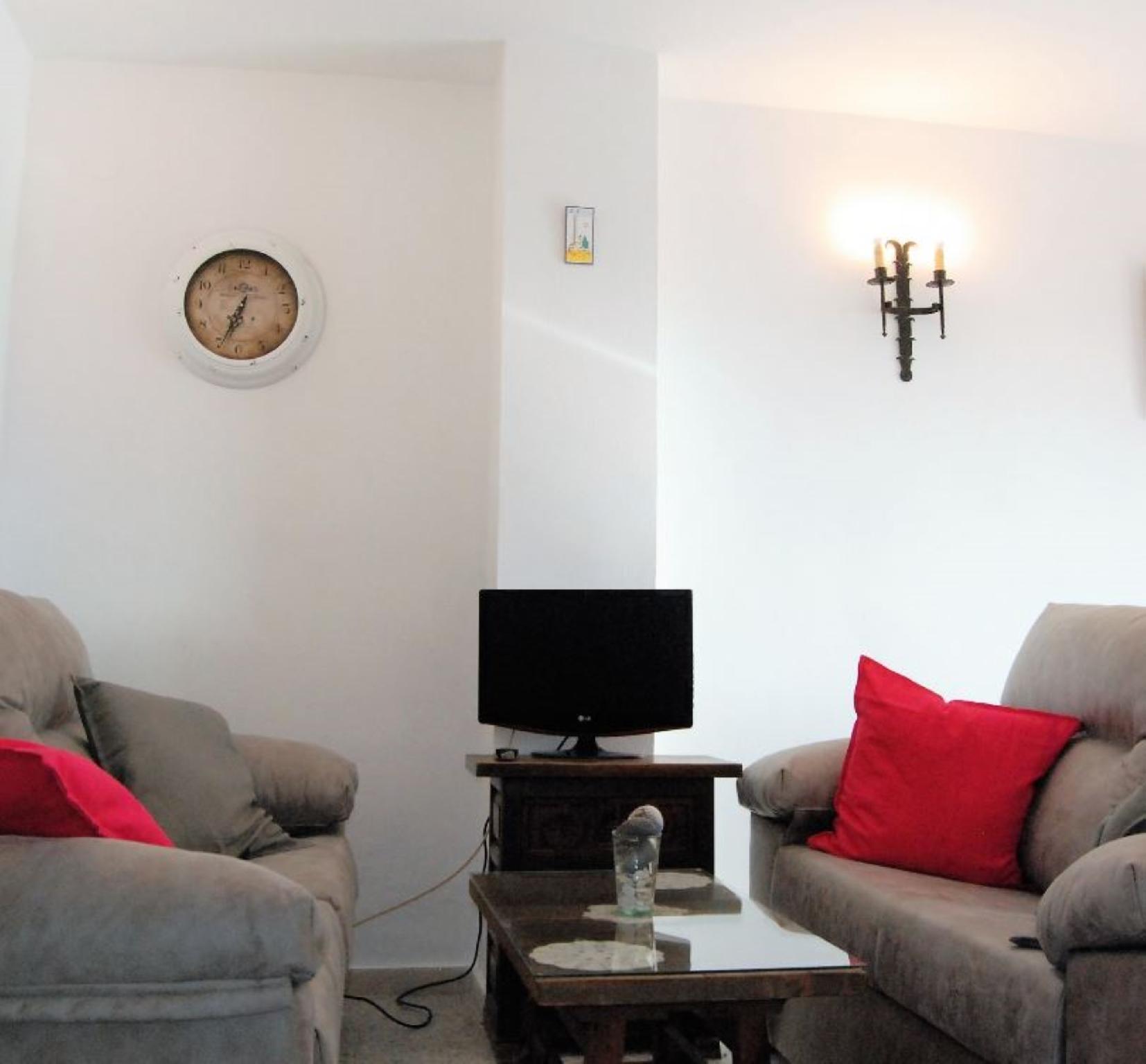 106698   Apartment In Nerja