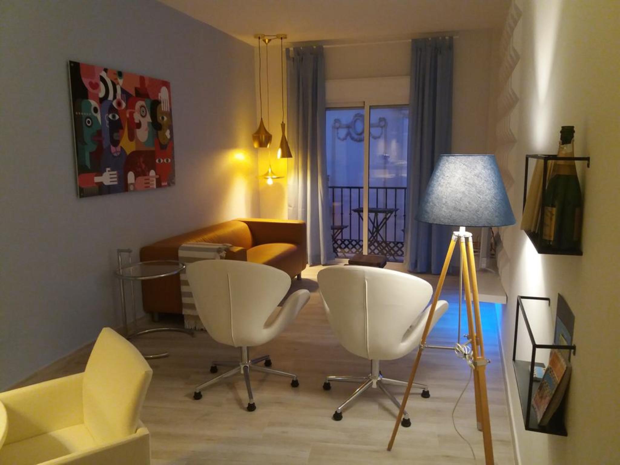 106628   Apartment In Malaga