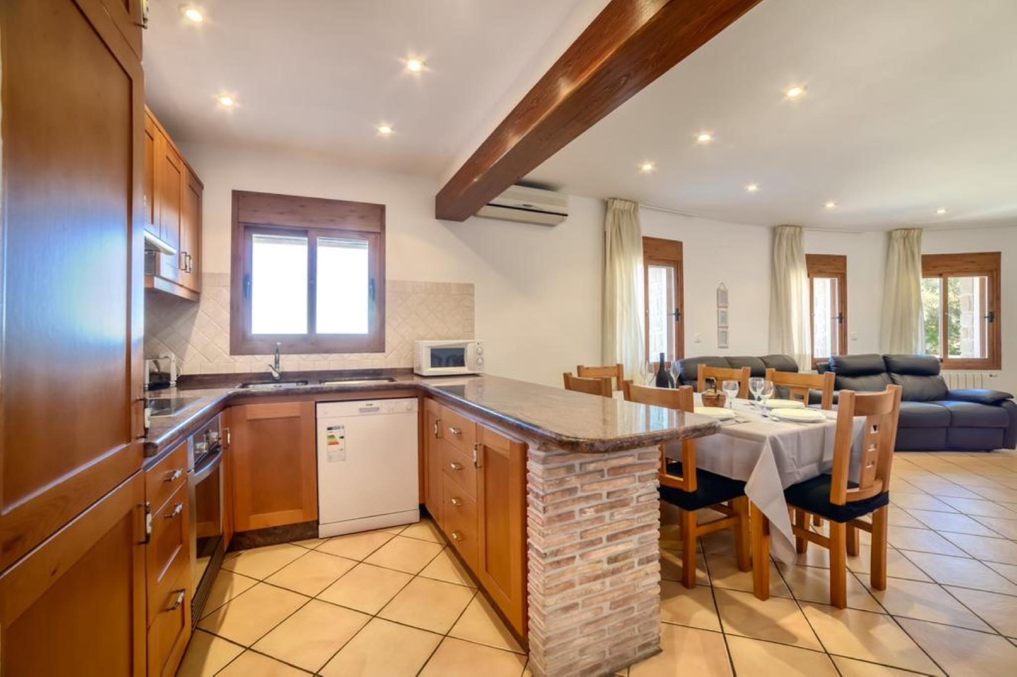 106439   Villa In Benissa