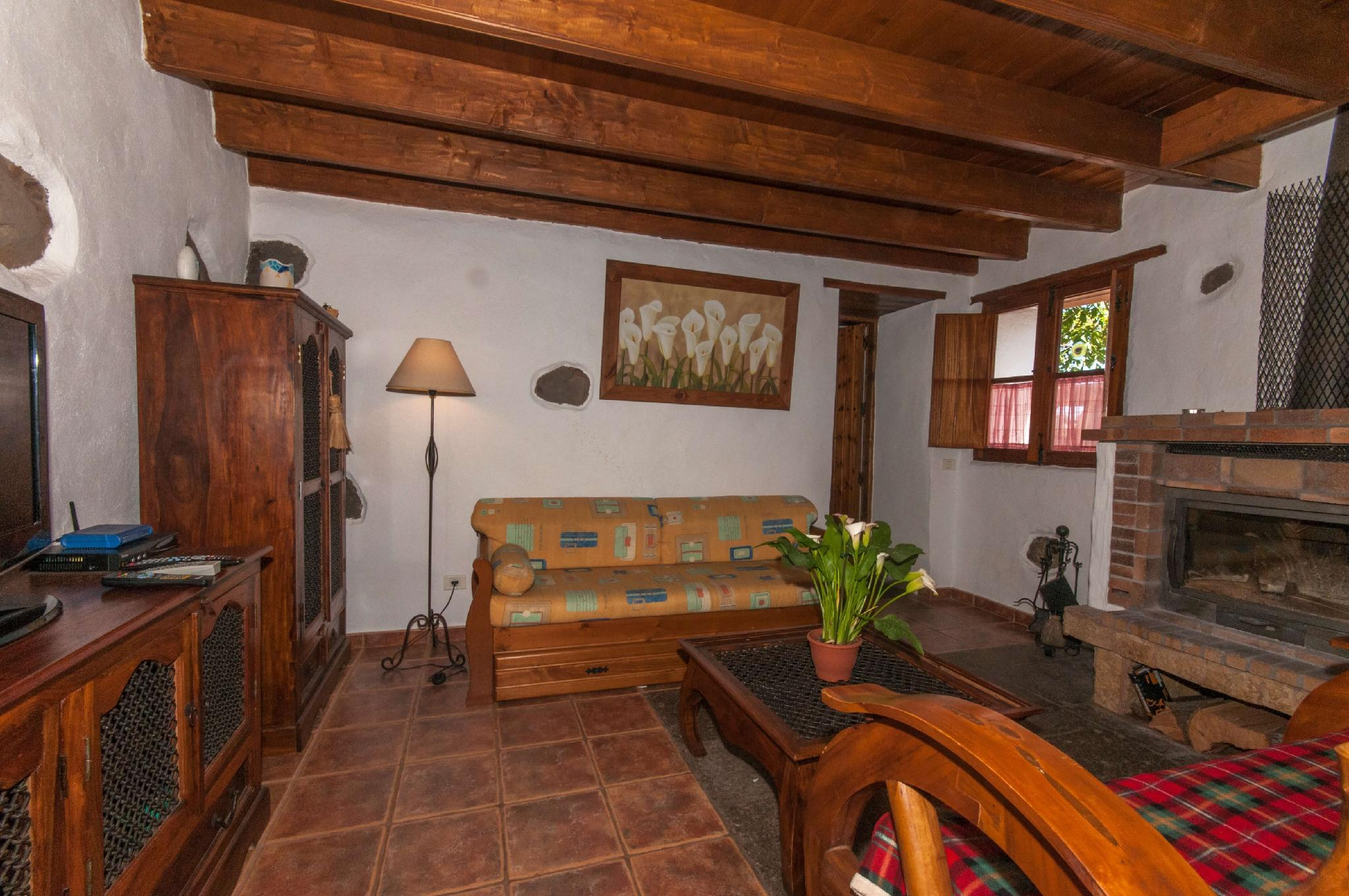 106801 - House in Valleseco