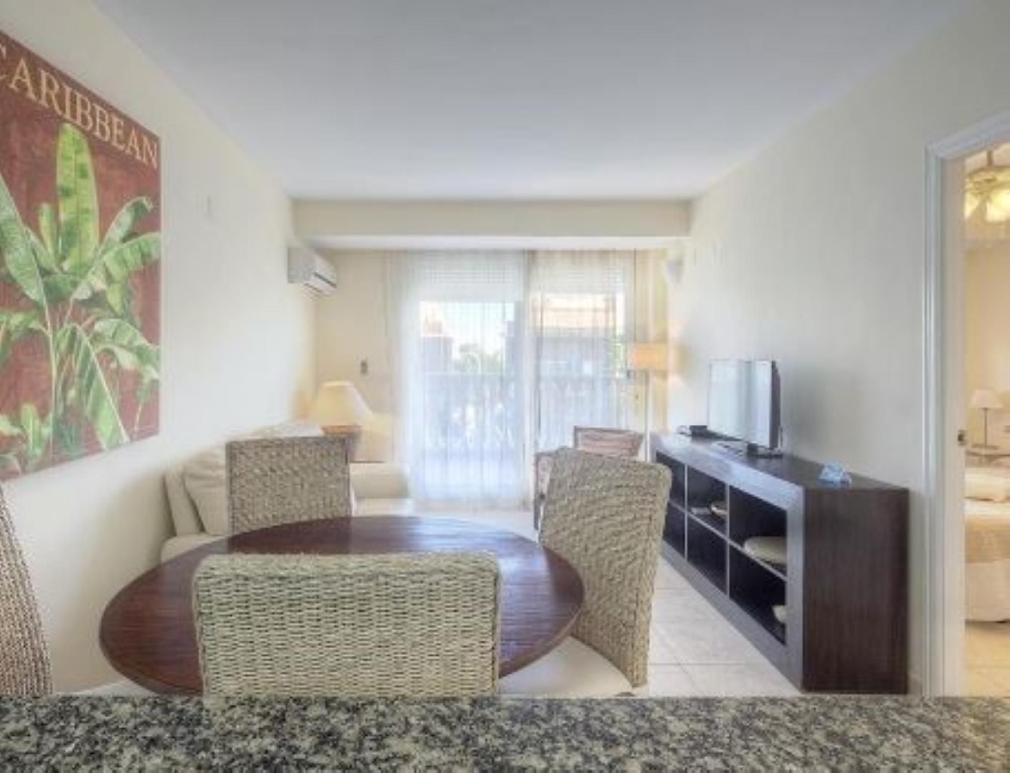 106318   Apartment In Javea
