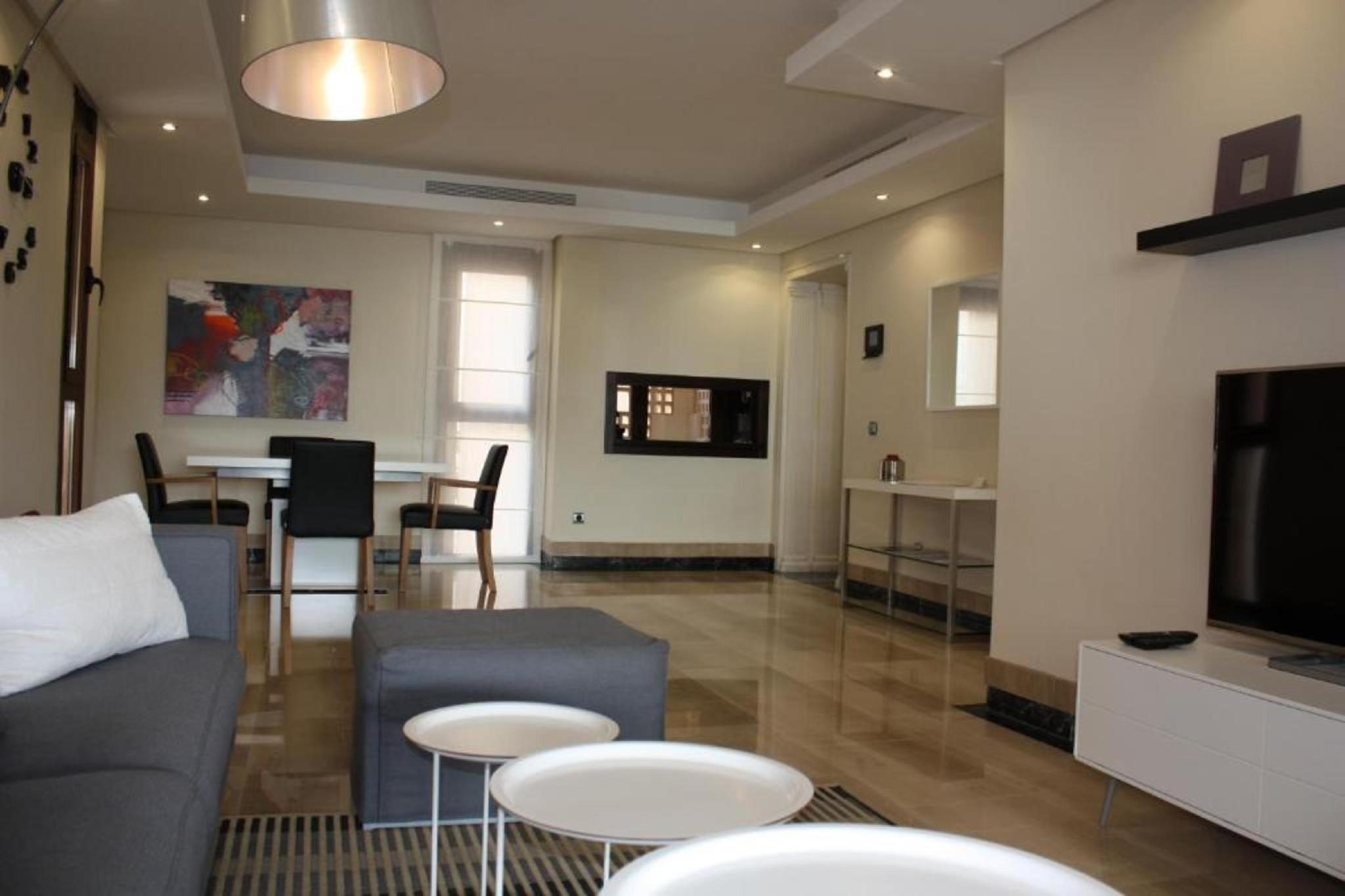 106993   Apartment In Estepona