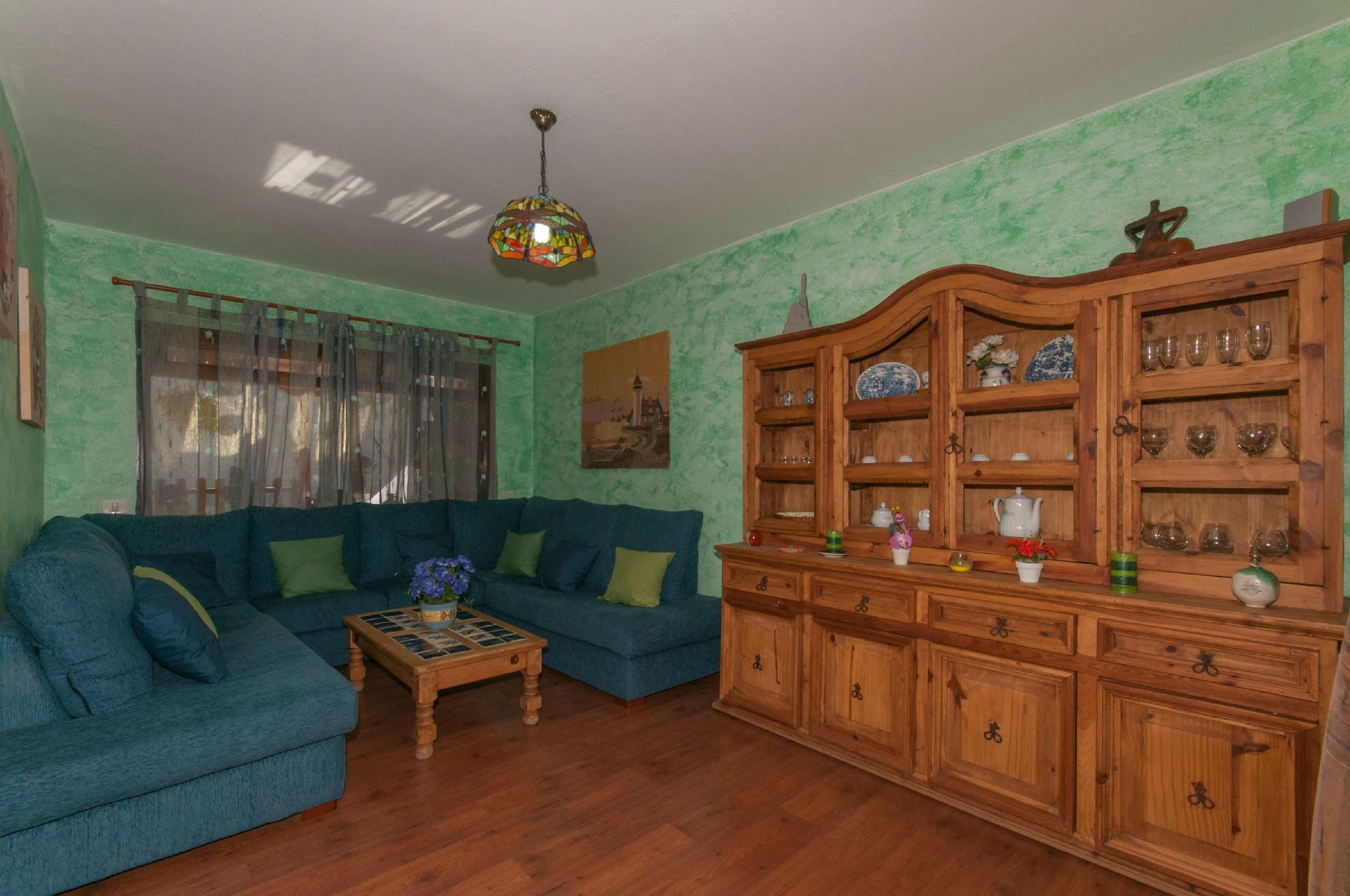 106857   House In Agaete