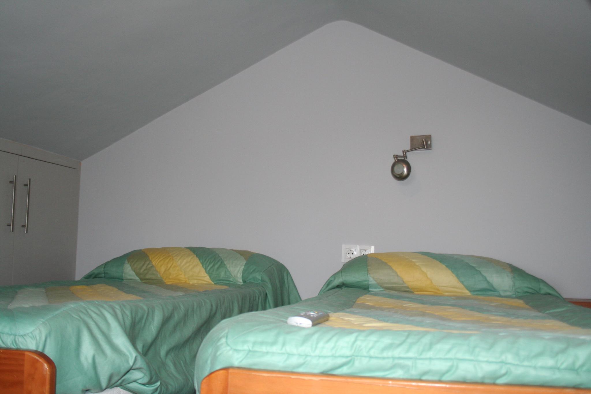 106898   Apartment In Sierra Nevada