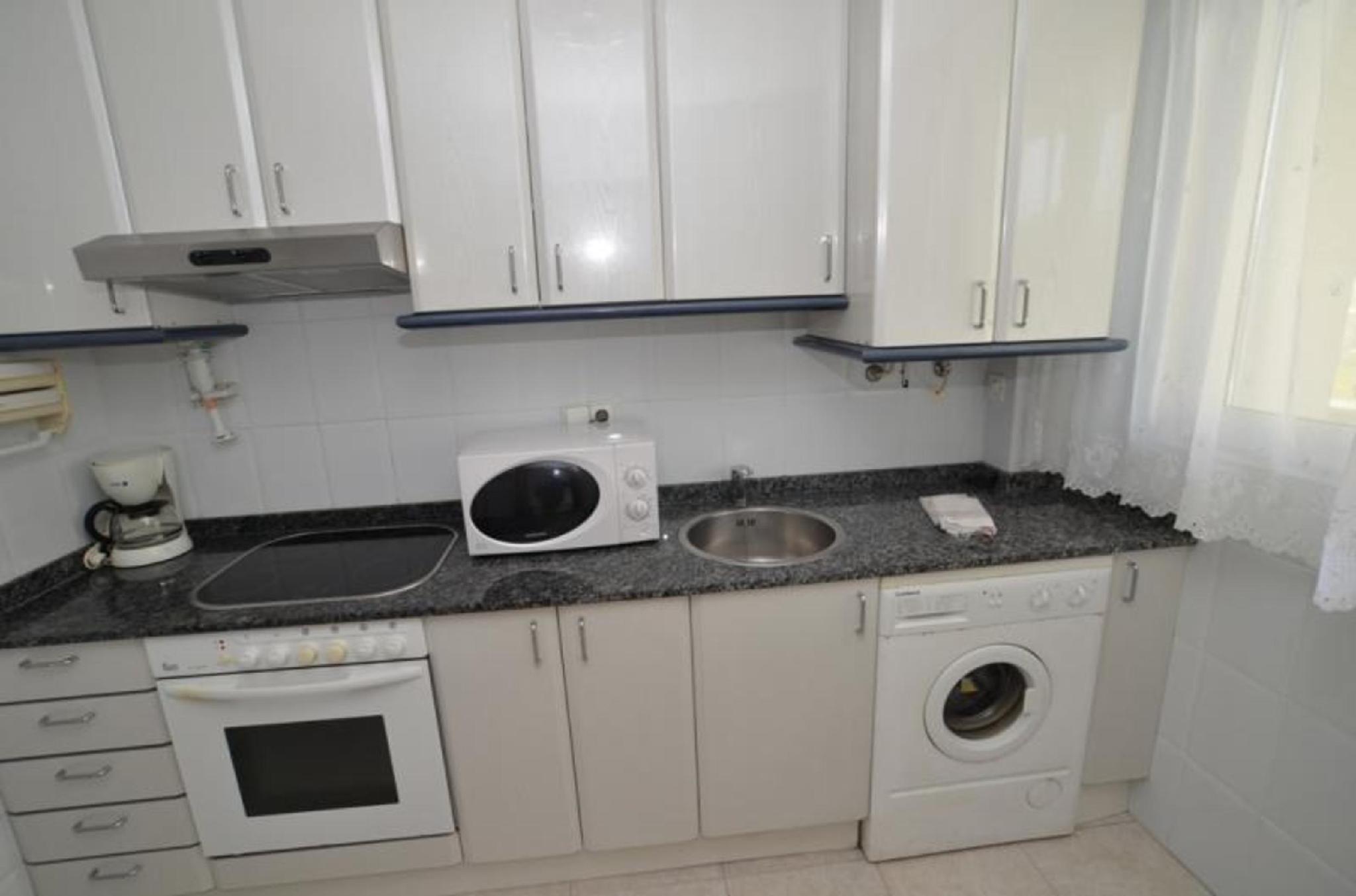 102772   Apartment In Isla