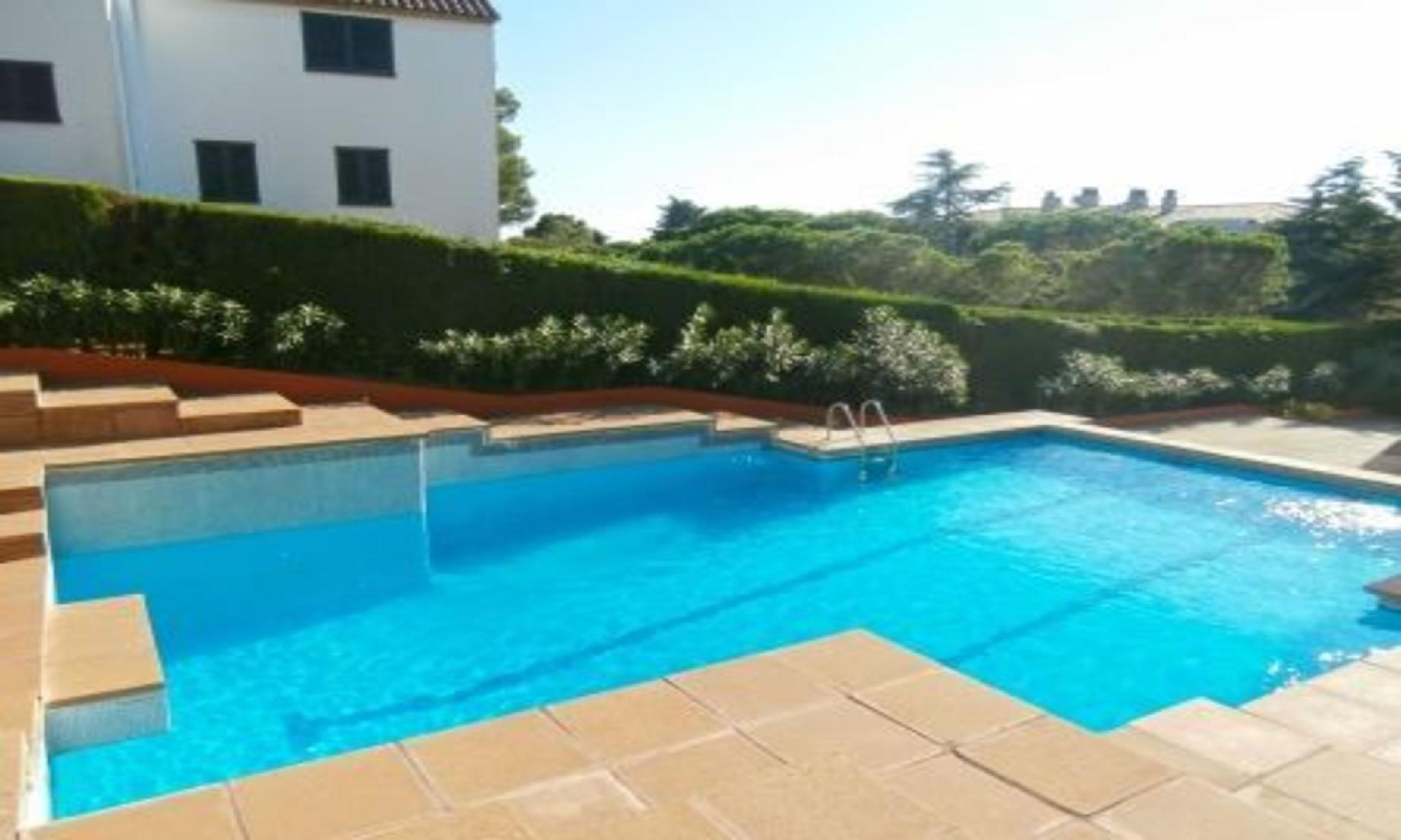 104805   Apartment In Palafrugell