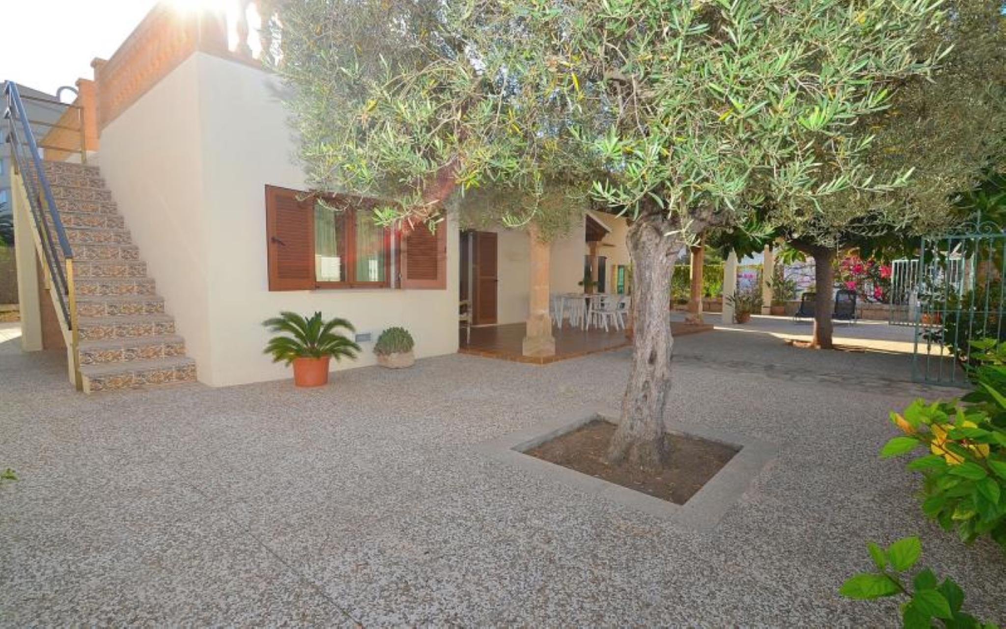 102717 -  House in Port d´Alcudia