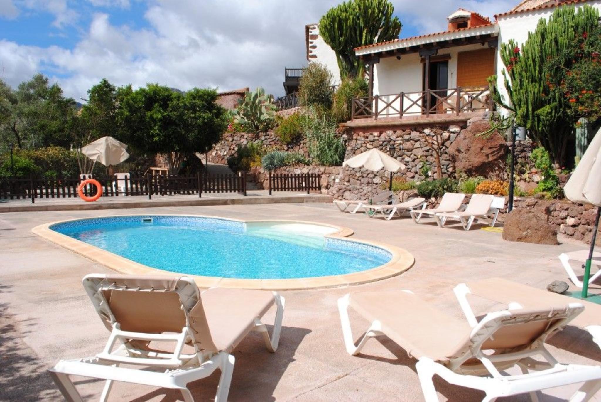 102564   Apartment In Santa Luc�a De Tirajana