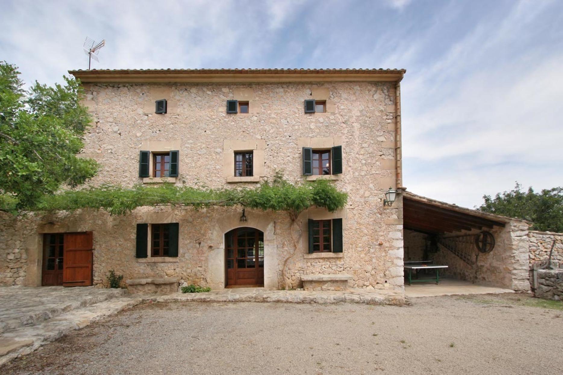 103179 -  Villa in Pollença