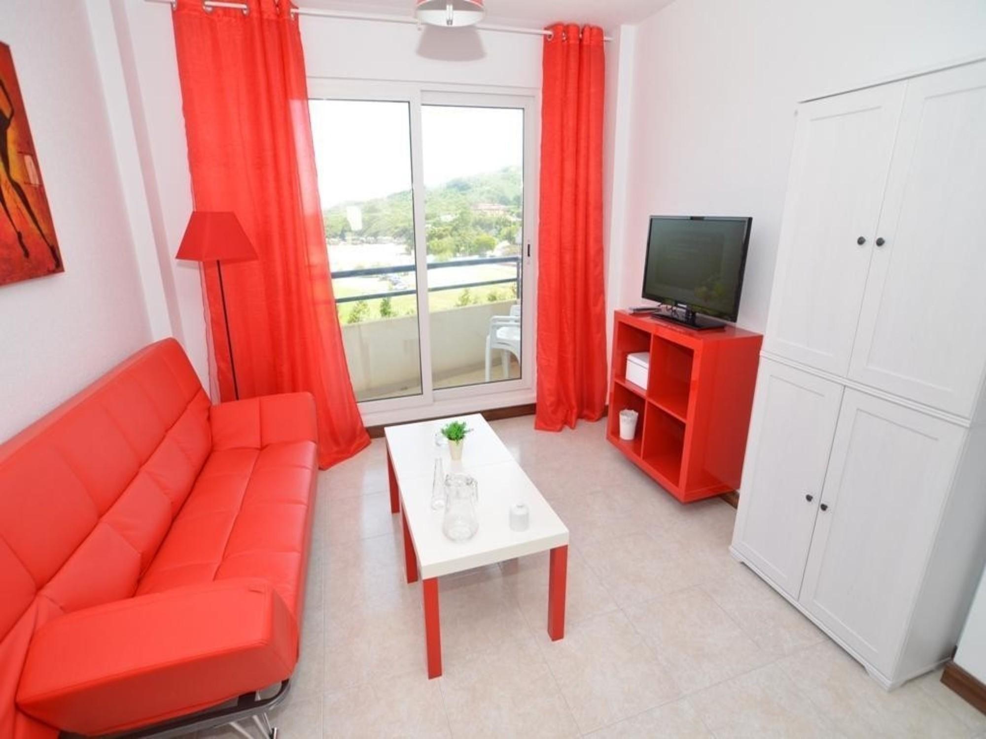 102778   Apartment In Isla