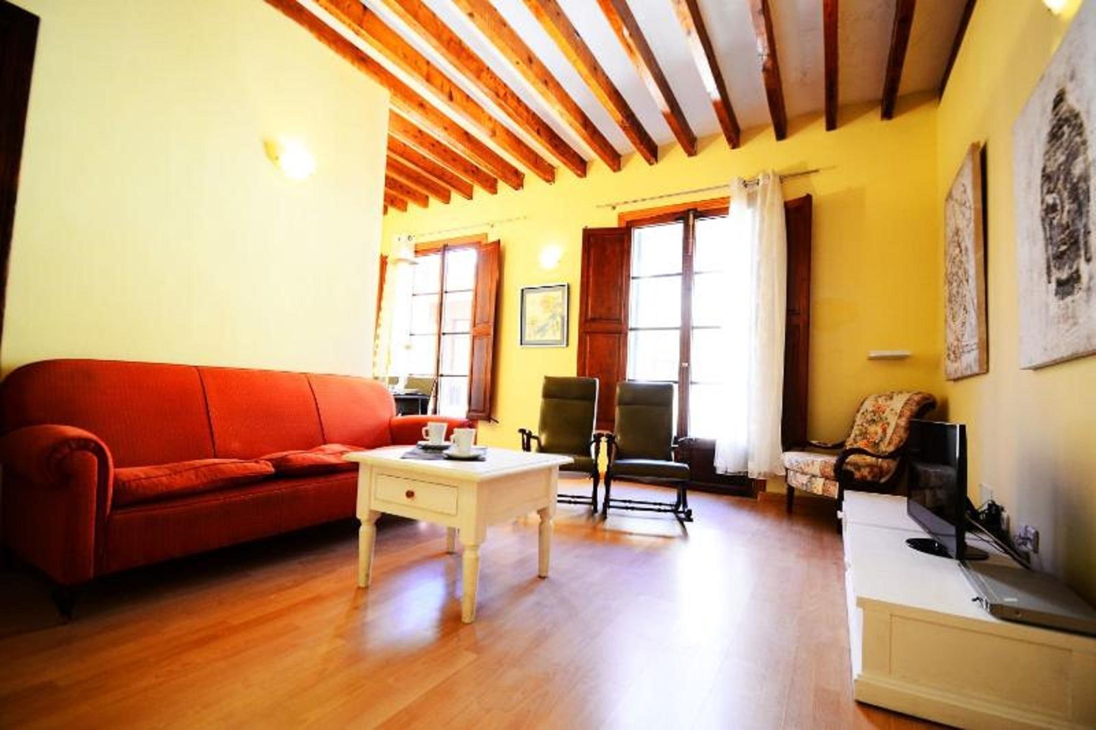 102356 -  Apartment in Palma de Mallorca