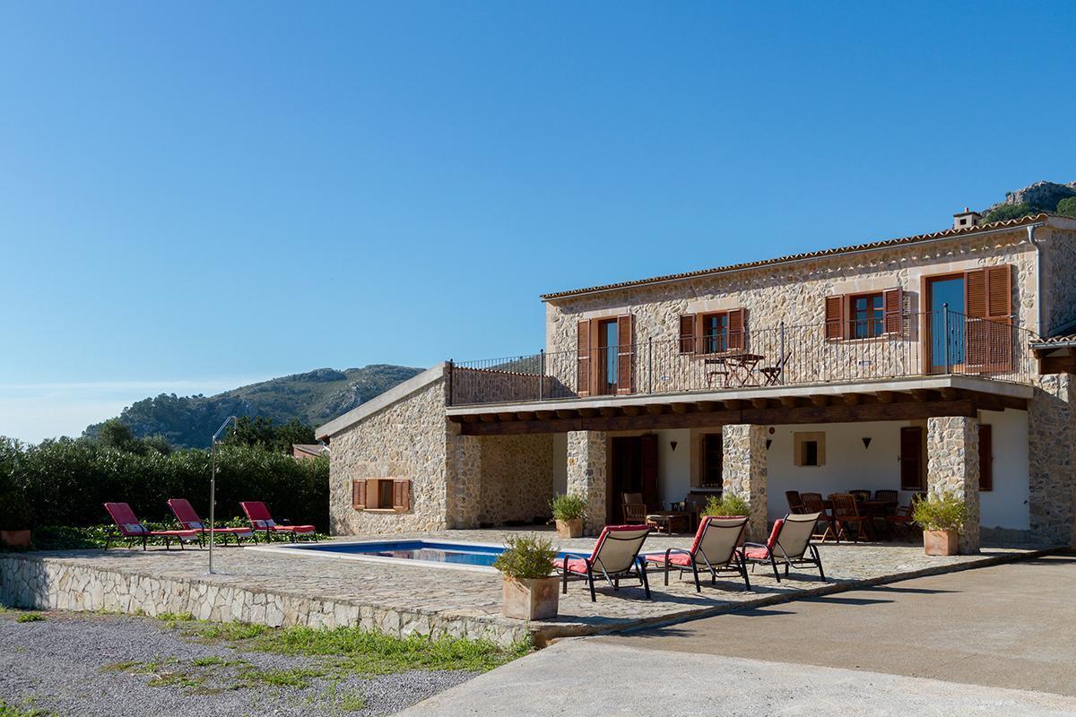 102912   Villa In Alc�dia