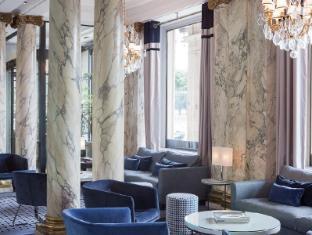 Hotel Brighton Paris - Lobby