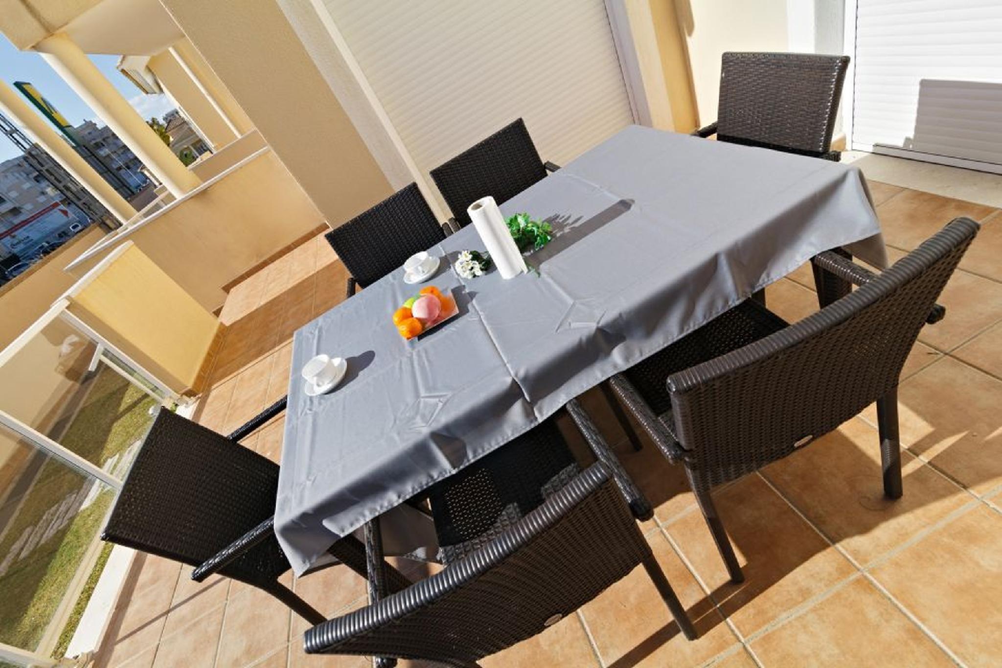 106503   Apartment In D�nia