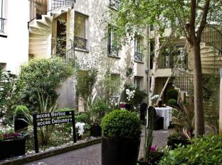Best Western Le Patio Saint Antoine Paris - Exterior