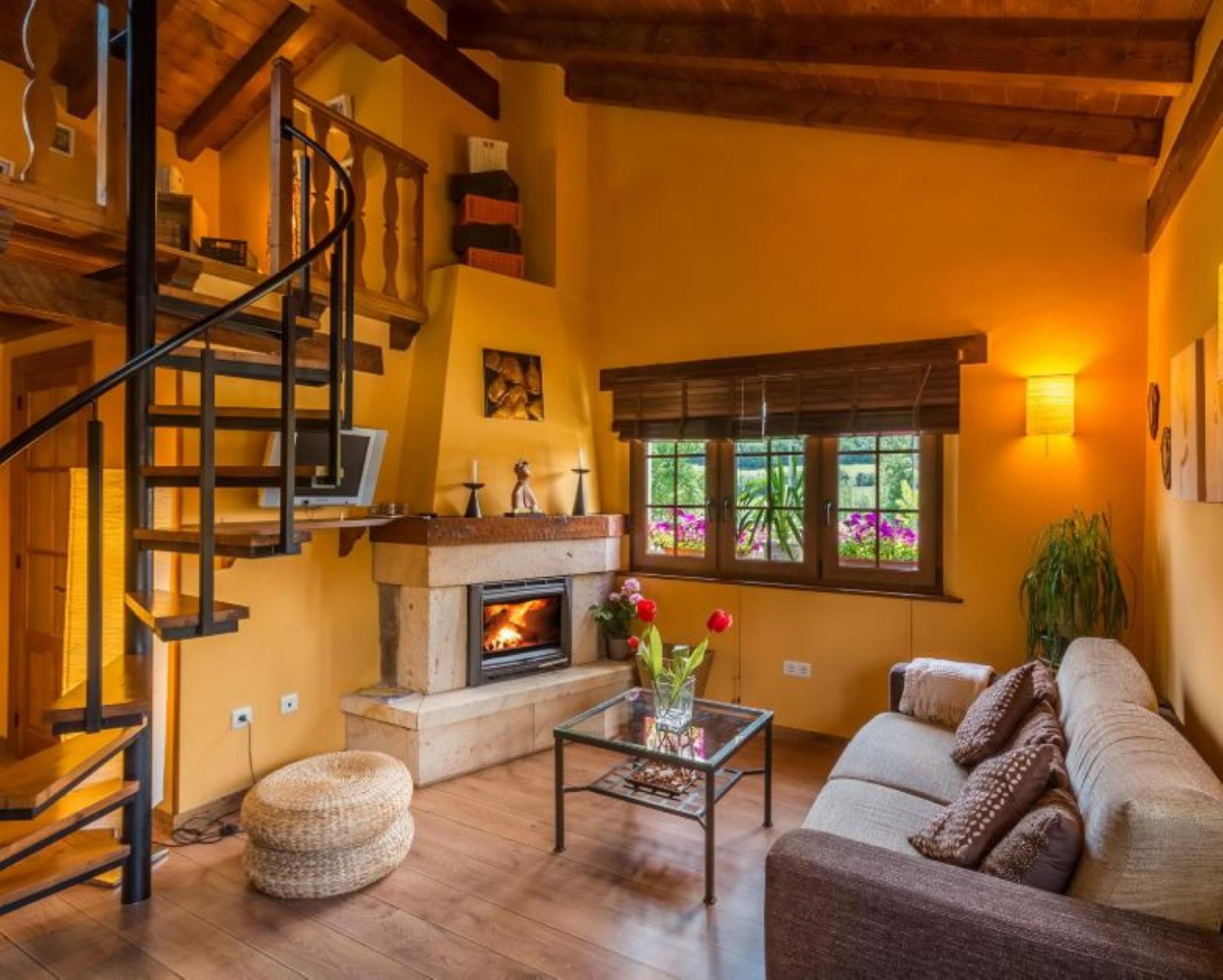 106767   House In Fontibre
