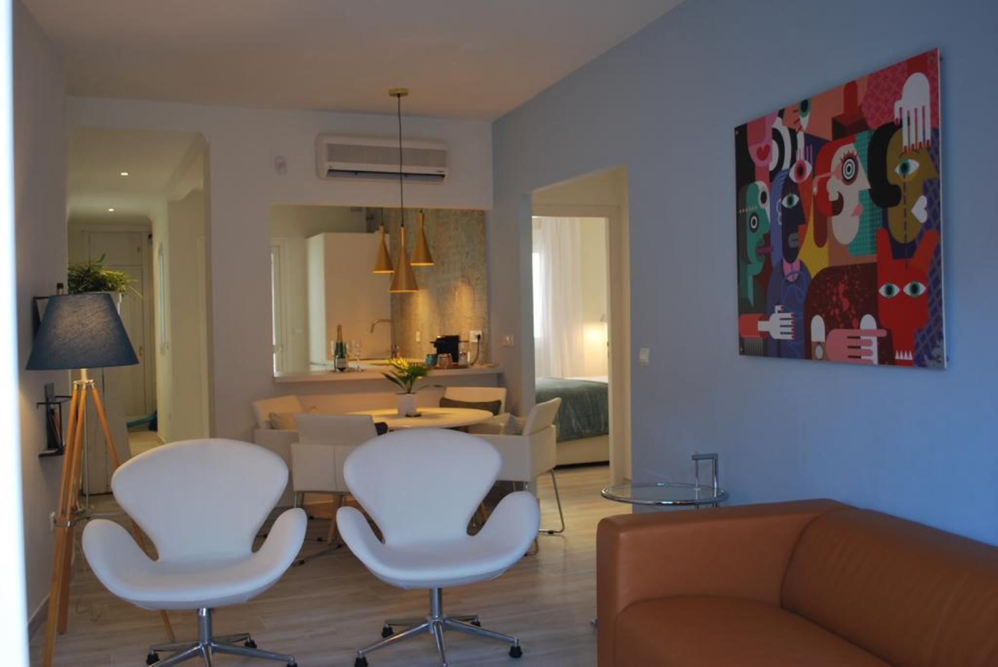 106616   Apartment In Malaga