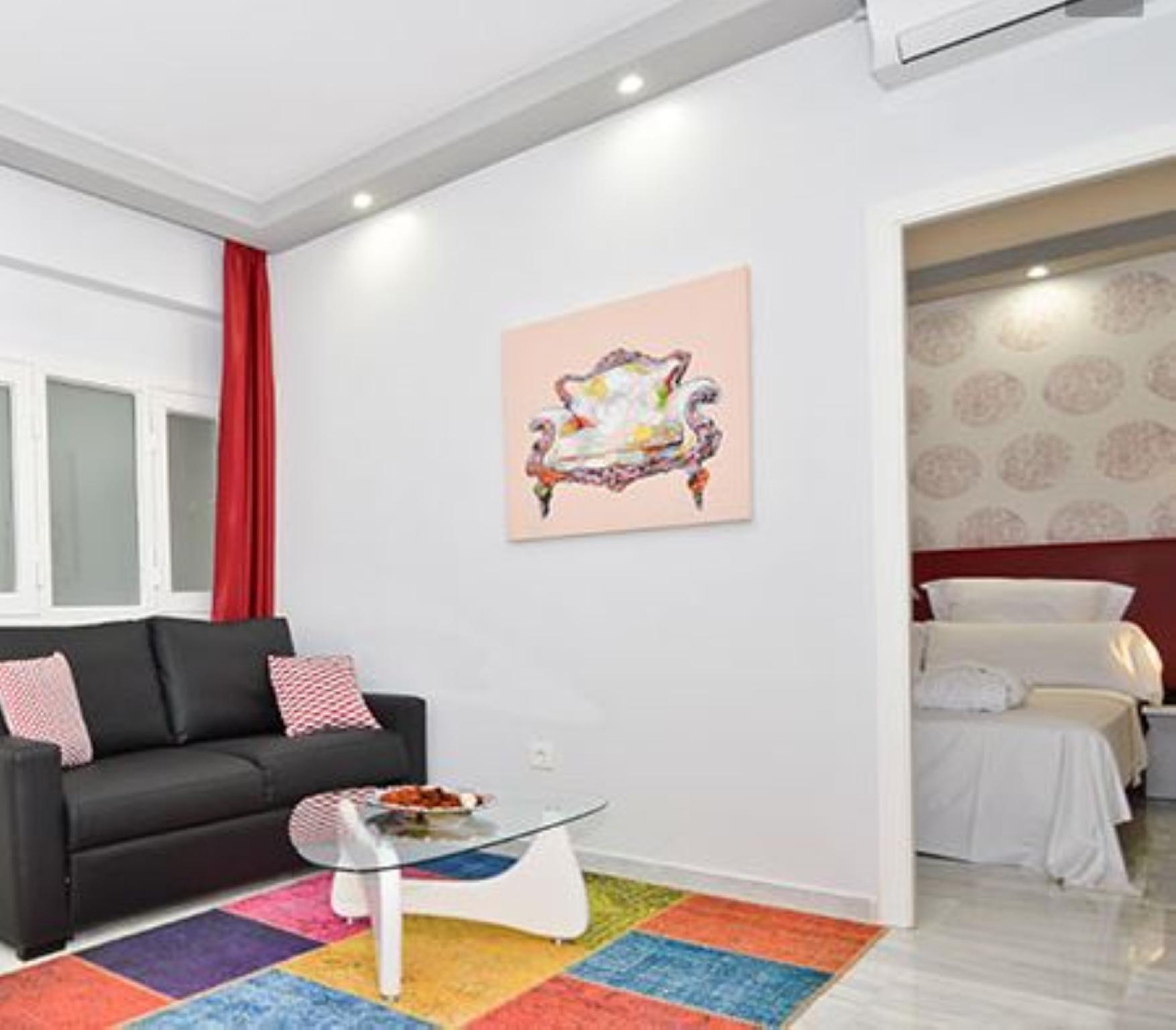 106636   Apartment In Sevilla
