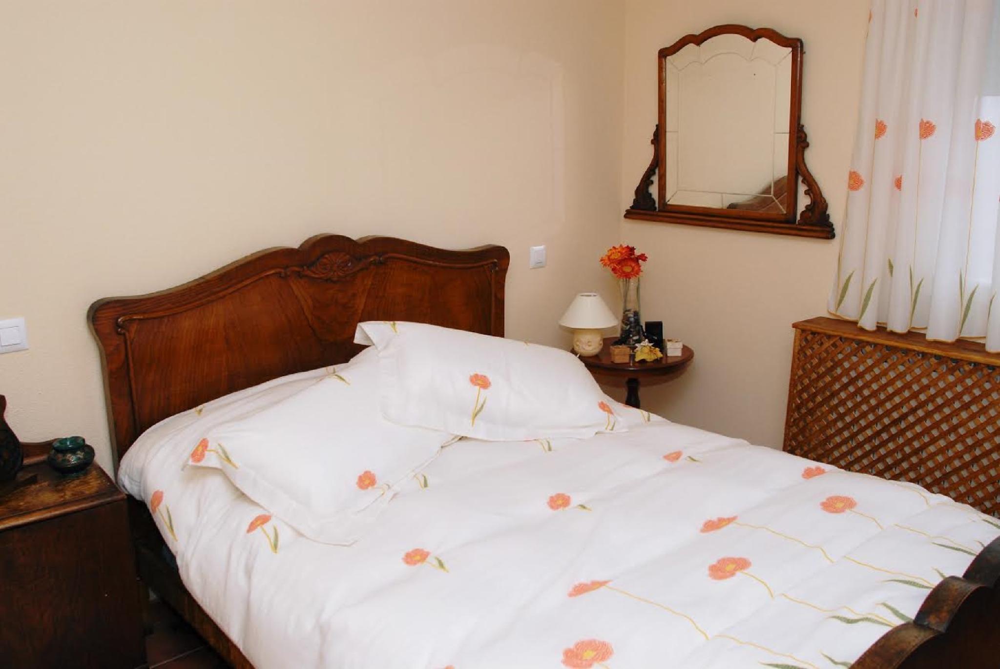 101929   House In Narrillos De San Leonardo
