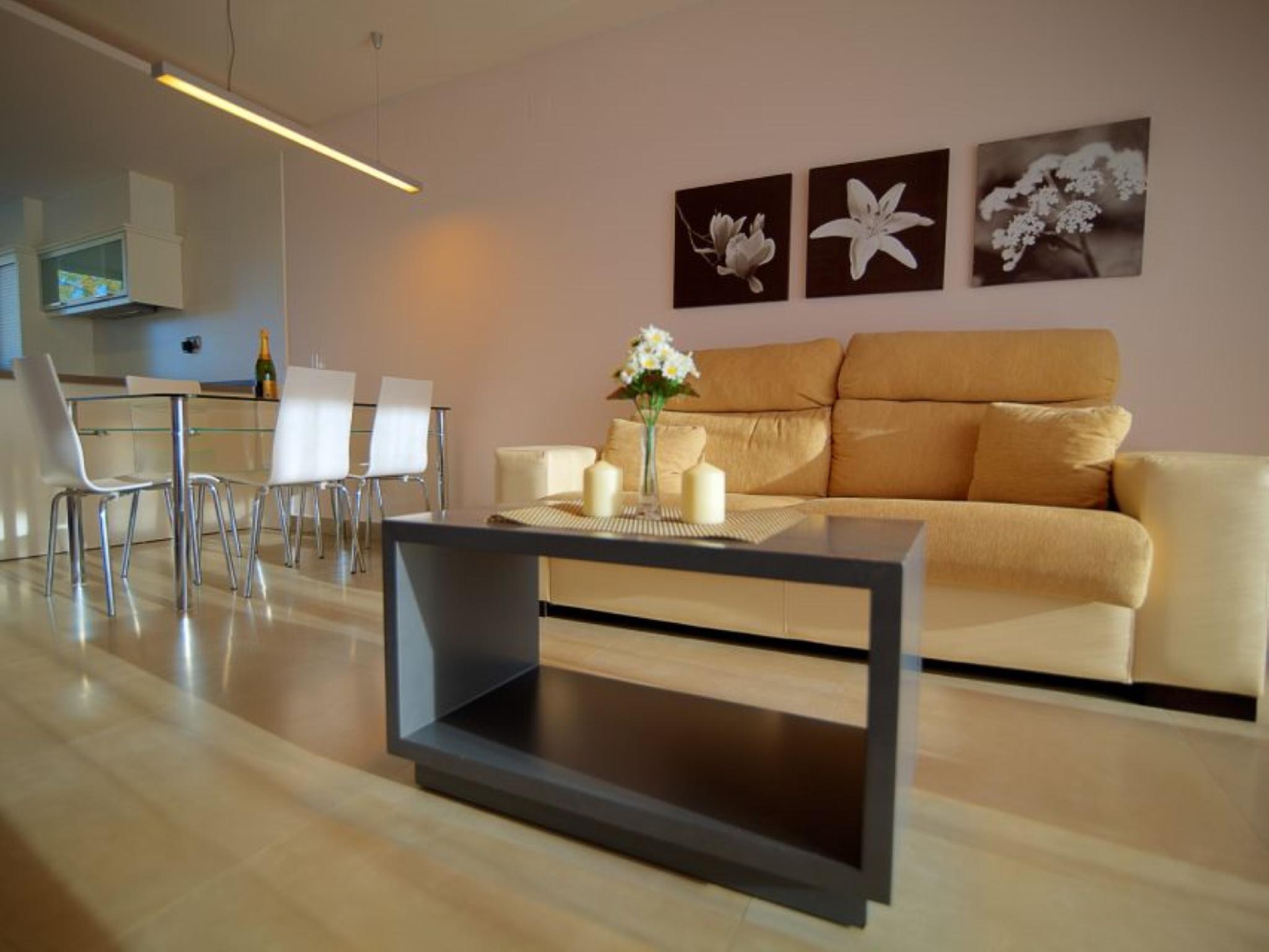 106488   Apartment In Denia