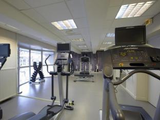 Citadines Les Halles Paris Paris - Fitness Room