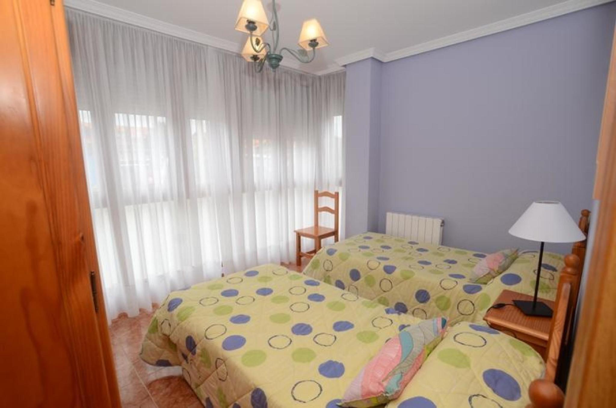 103652   Apartment In Noja