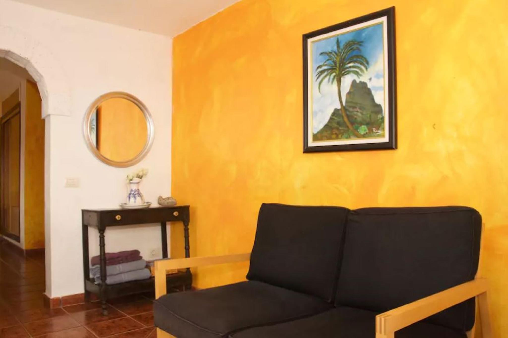 105897   Apartment In Yaiza