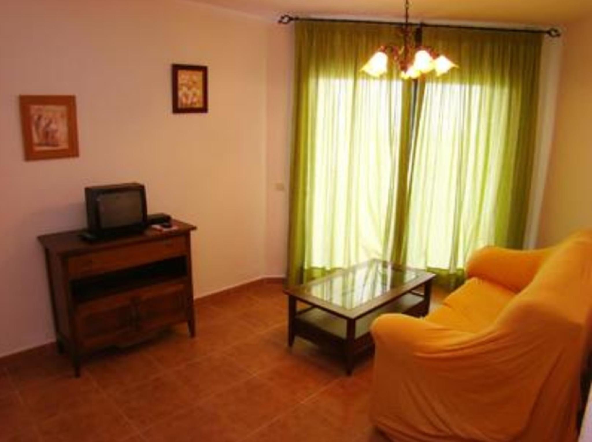 103414   Apartment In Zahara