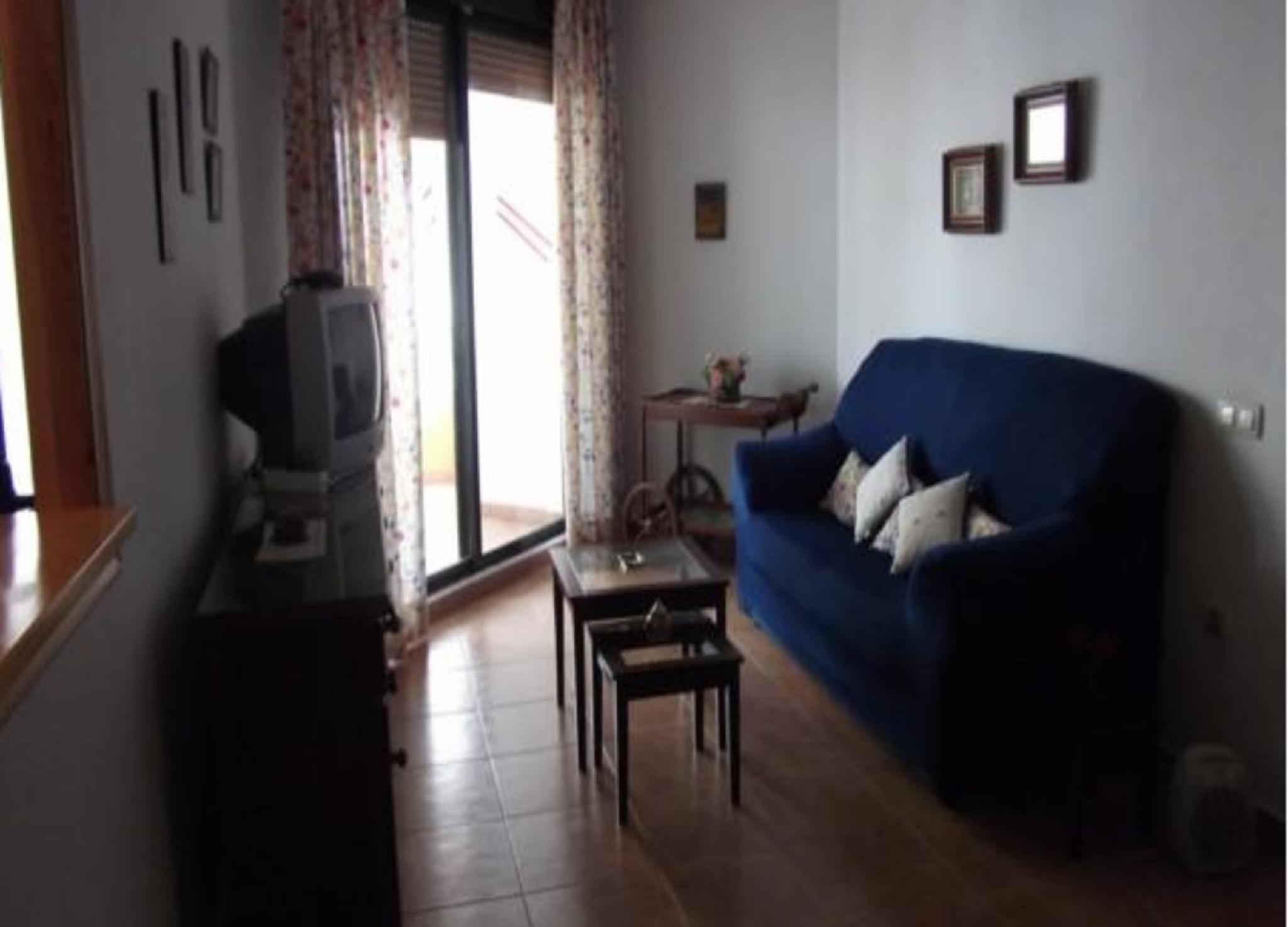 103419   Apartment In Zahara