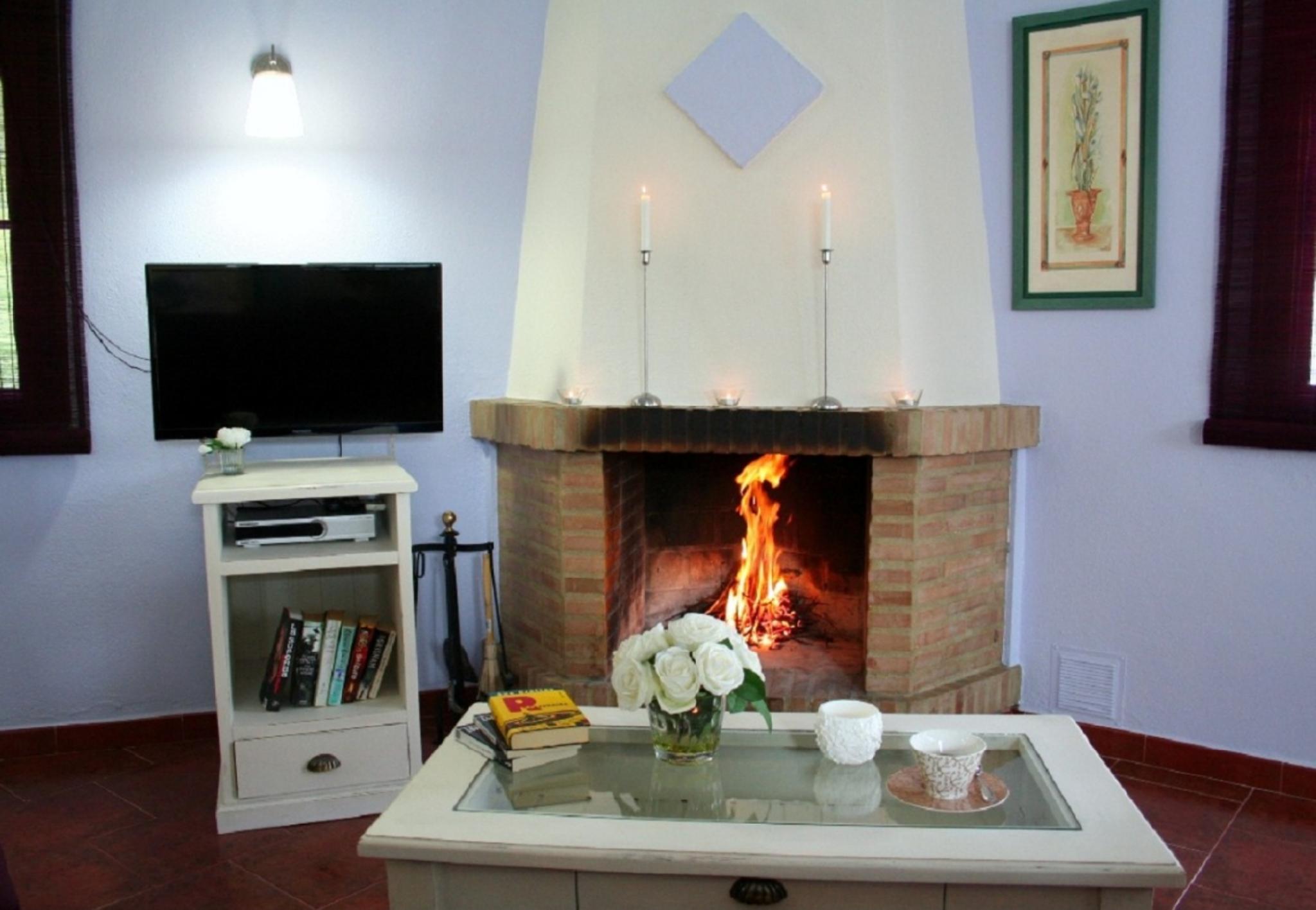 103348   House In Grazalema