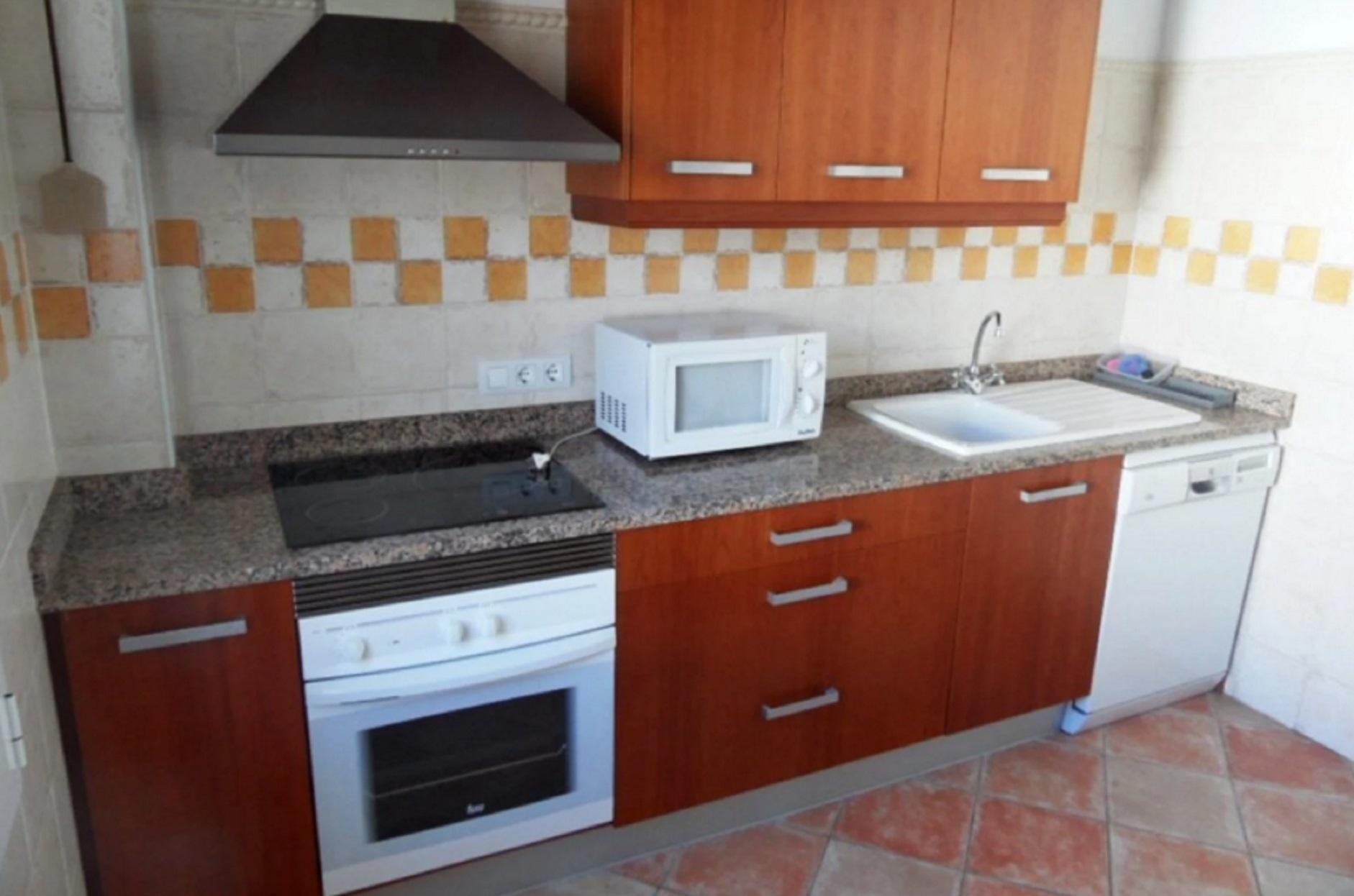 103016 -  Apartment in Sa Rapita