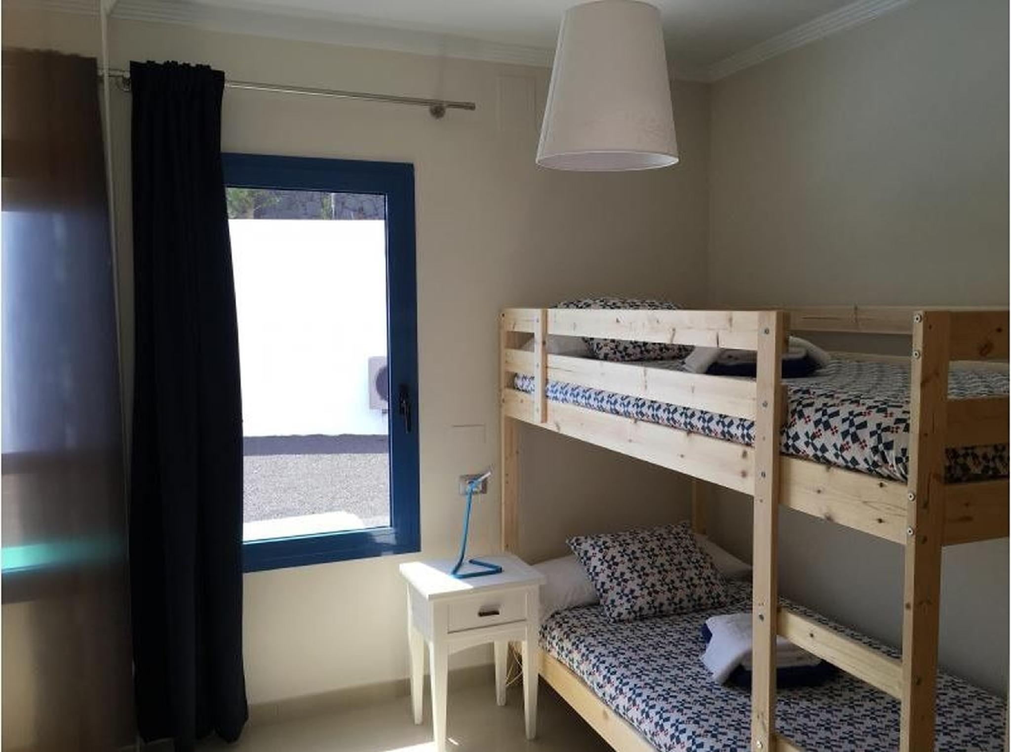 103877   Villa In Lanzarote