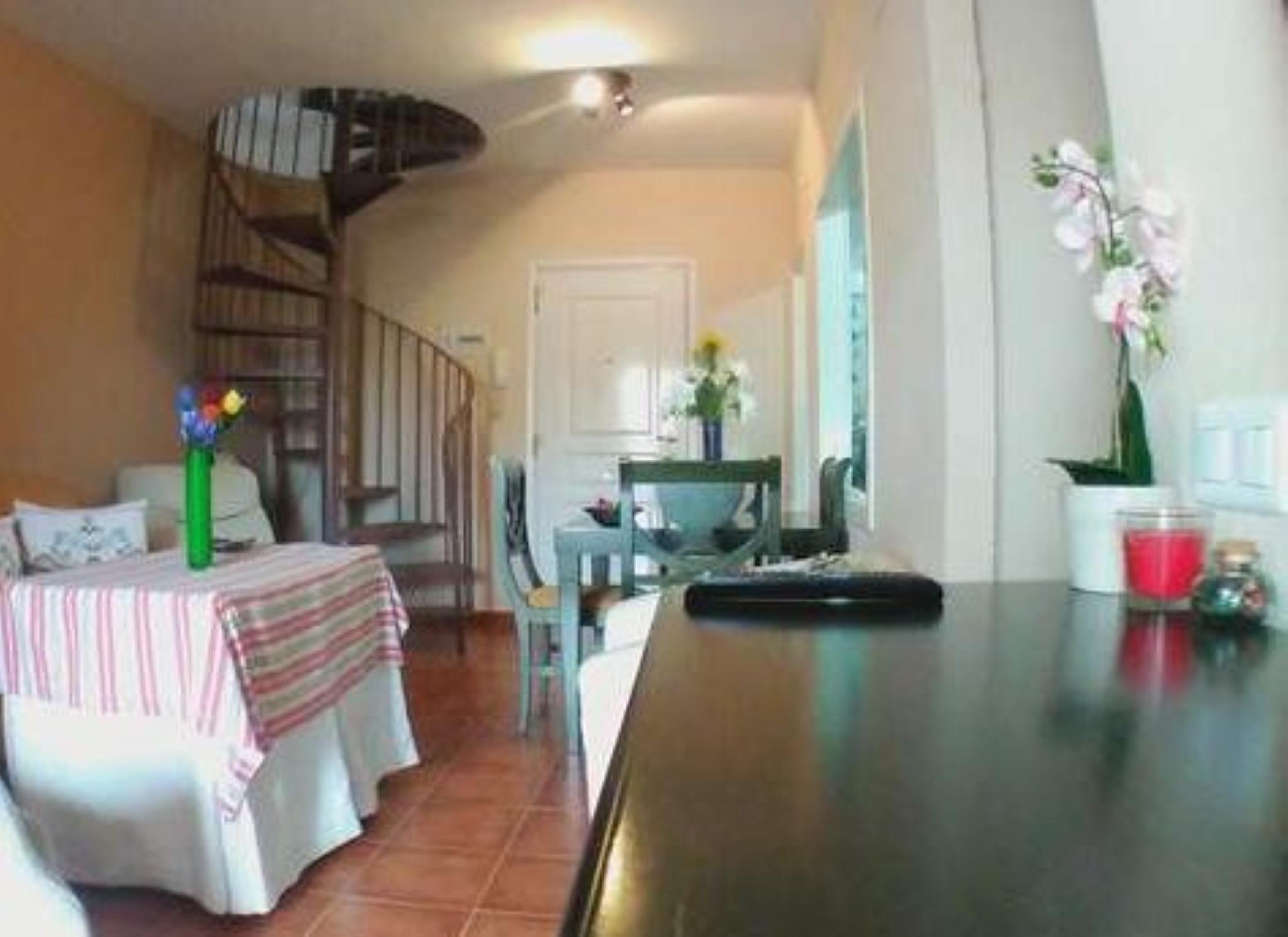 106653   Apartment In Zahara