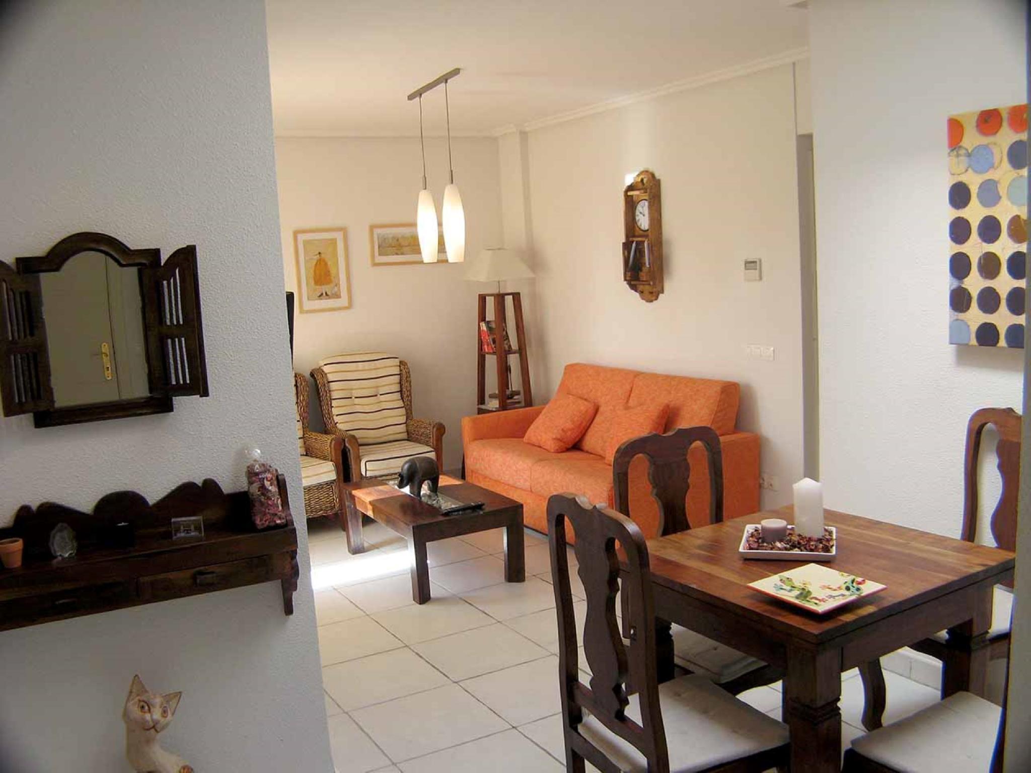 106440   Apartment In Vera