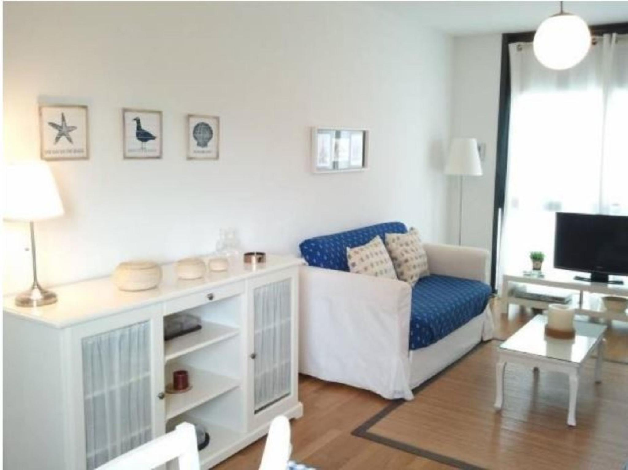 100587    Apartment In Ares