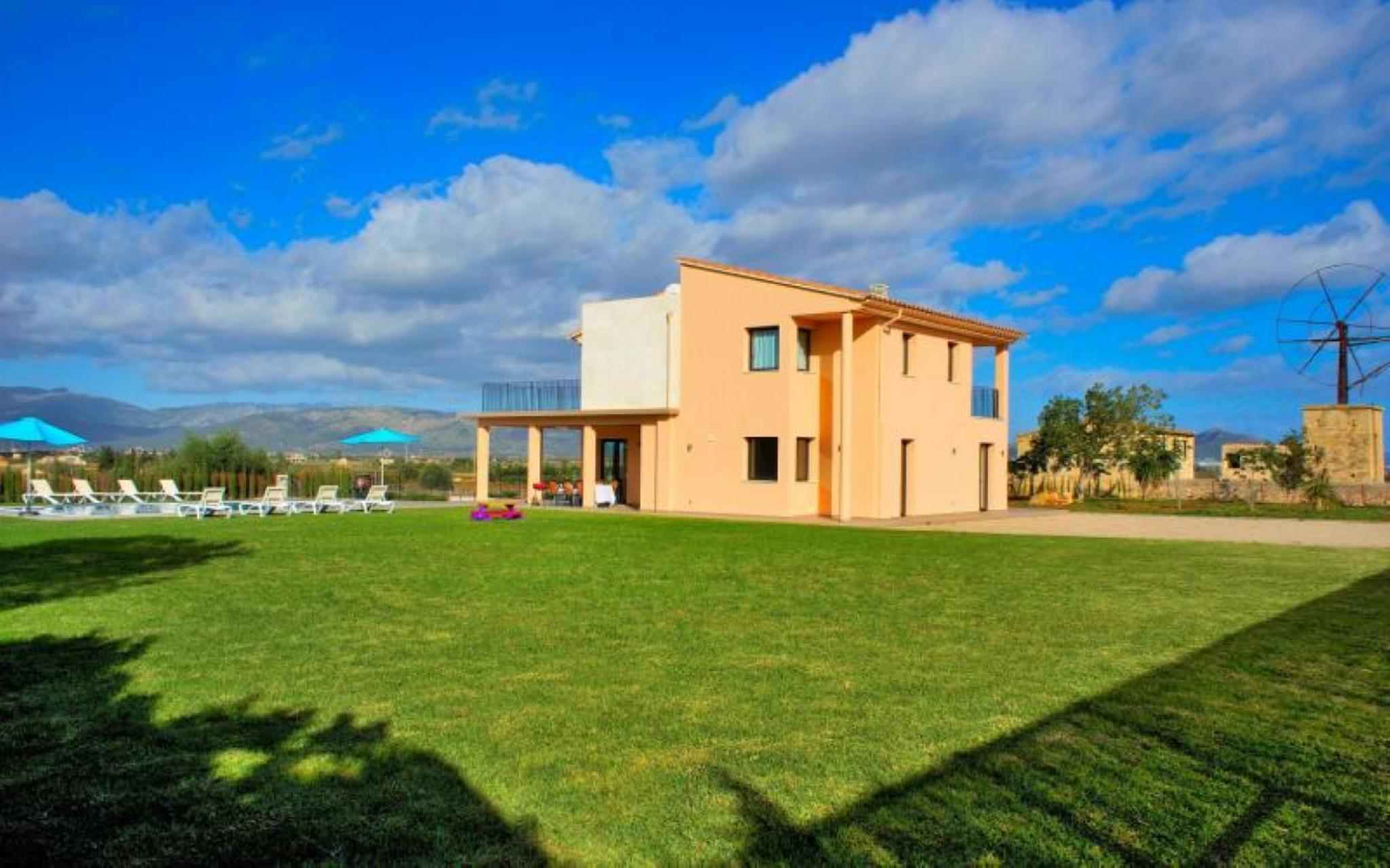 106100 - Villa in Muro