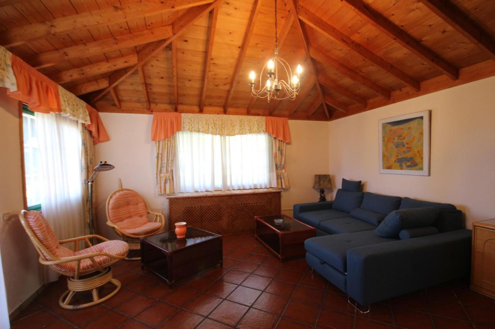 107128 - Apartment in Vilaflor