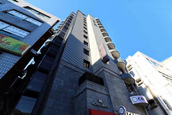 Hotel Hertz Seoul