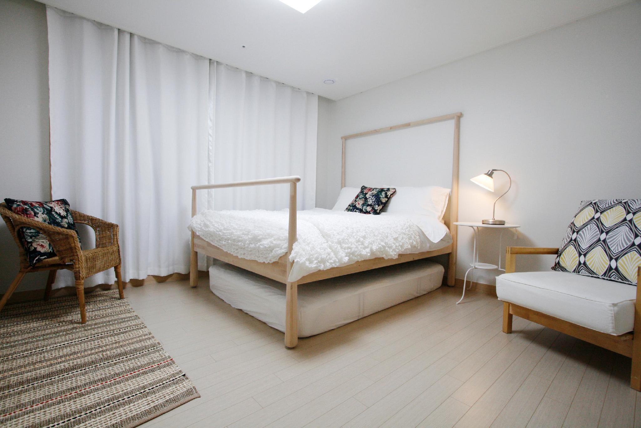 Sokcho City  Seorak Residenes   3Bed Room