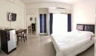 [バンセーン]アパートメント(24m2)| 1ベッドルーム/1バスルーム Memmory Bangsean