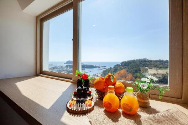 Heyy Seogwipo Hotel Jeju Island