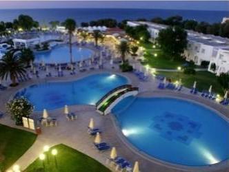 Louis Creta Princess Aquapark And Spa   All Inclusive