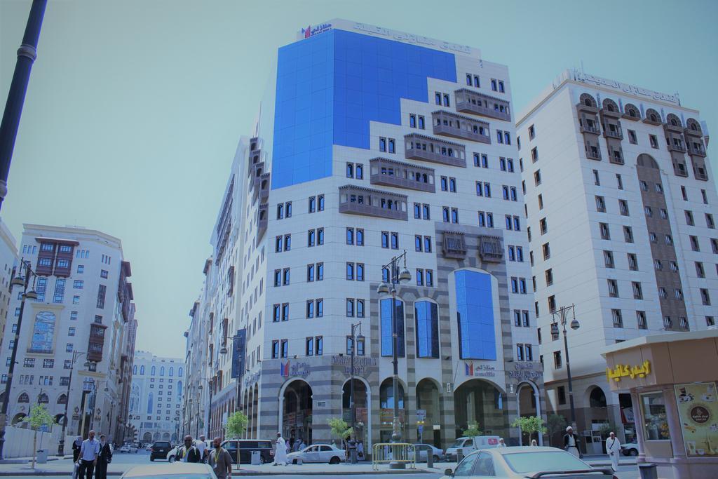 Manazeli Al Qiblah Hotel