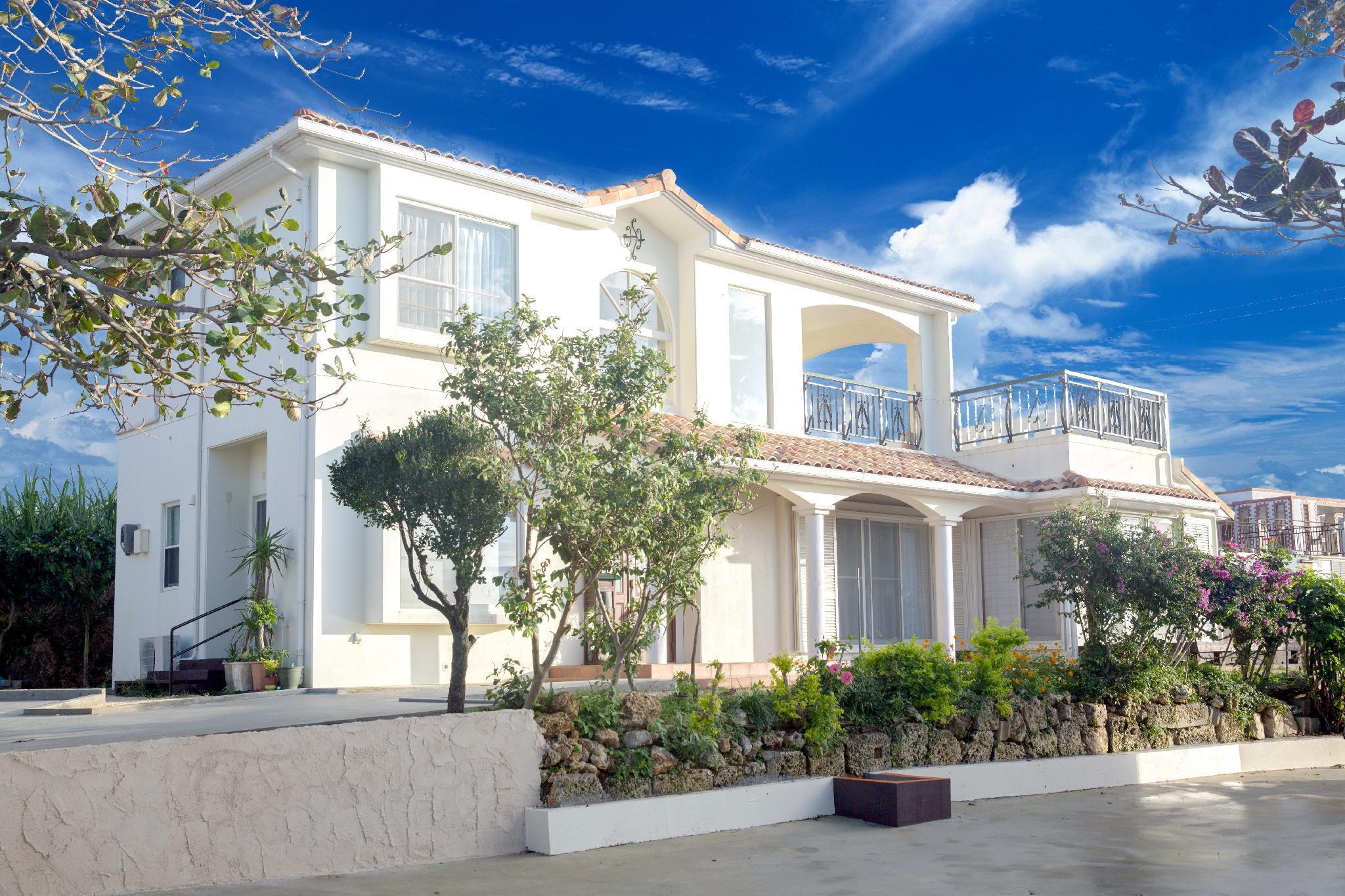Hills Villa Miyakojima