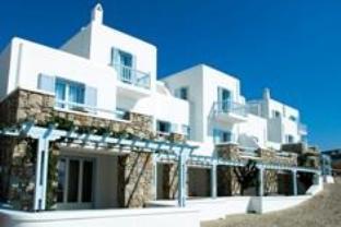 Saint John Hotel Villas & Spa
