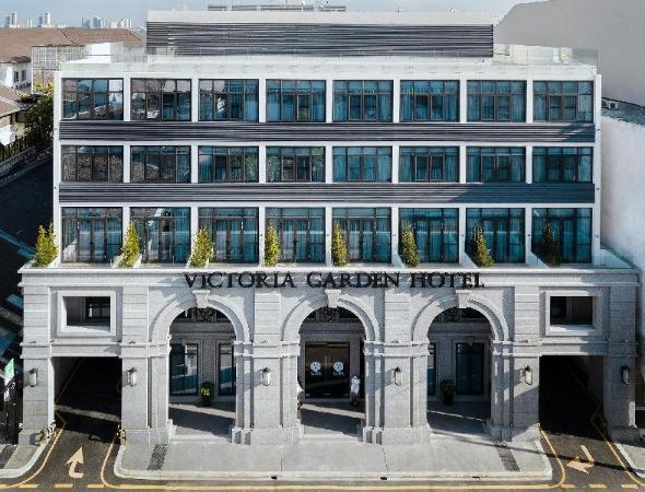 Victoria Garden Hotel Penang