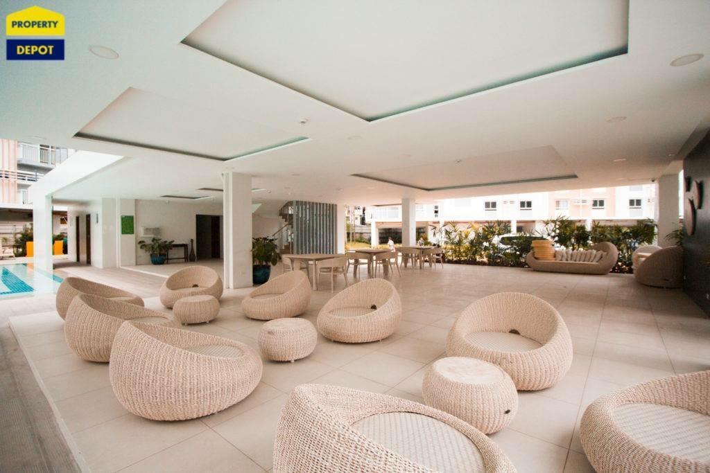 Mivesa Garden Residences Building 4 814